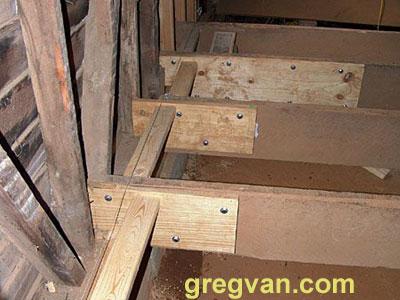 Repairing Floor Joist Water Damage Mycoffeepot Org